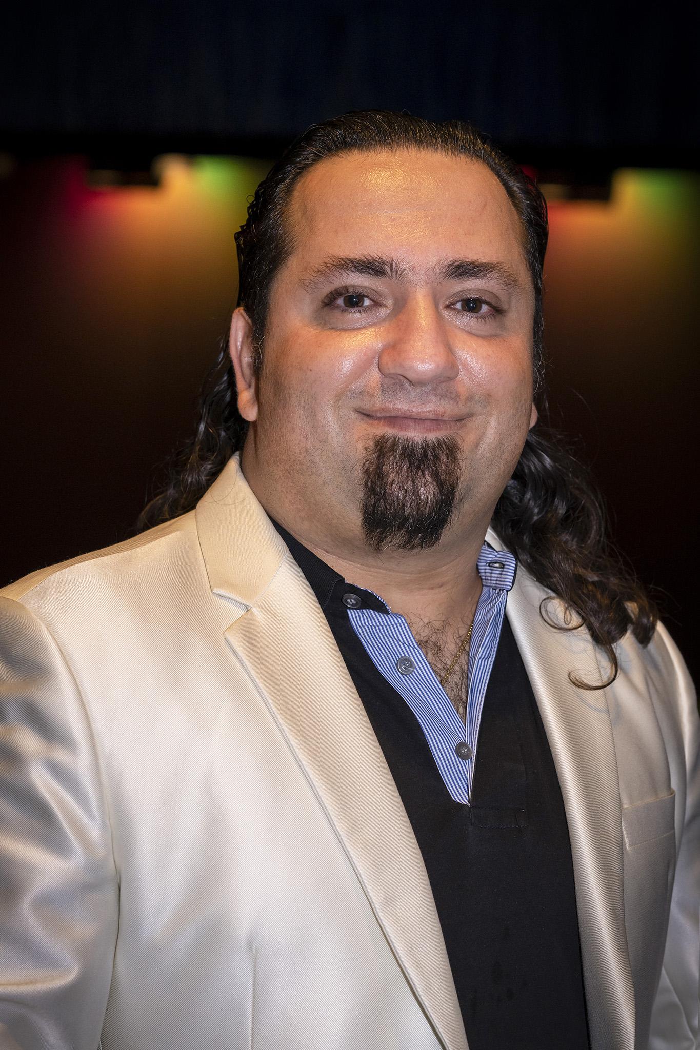 Alex Loiacono