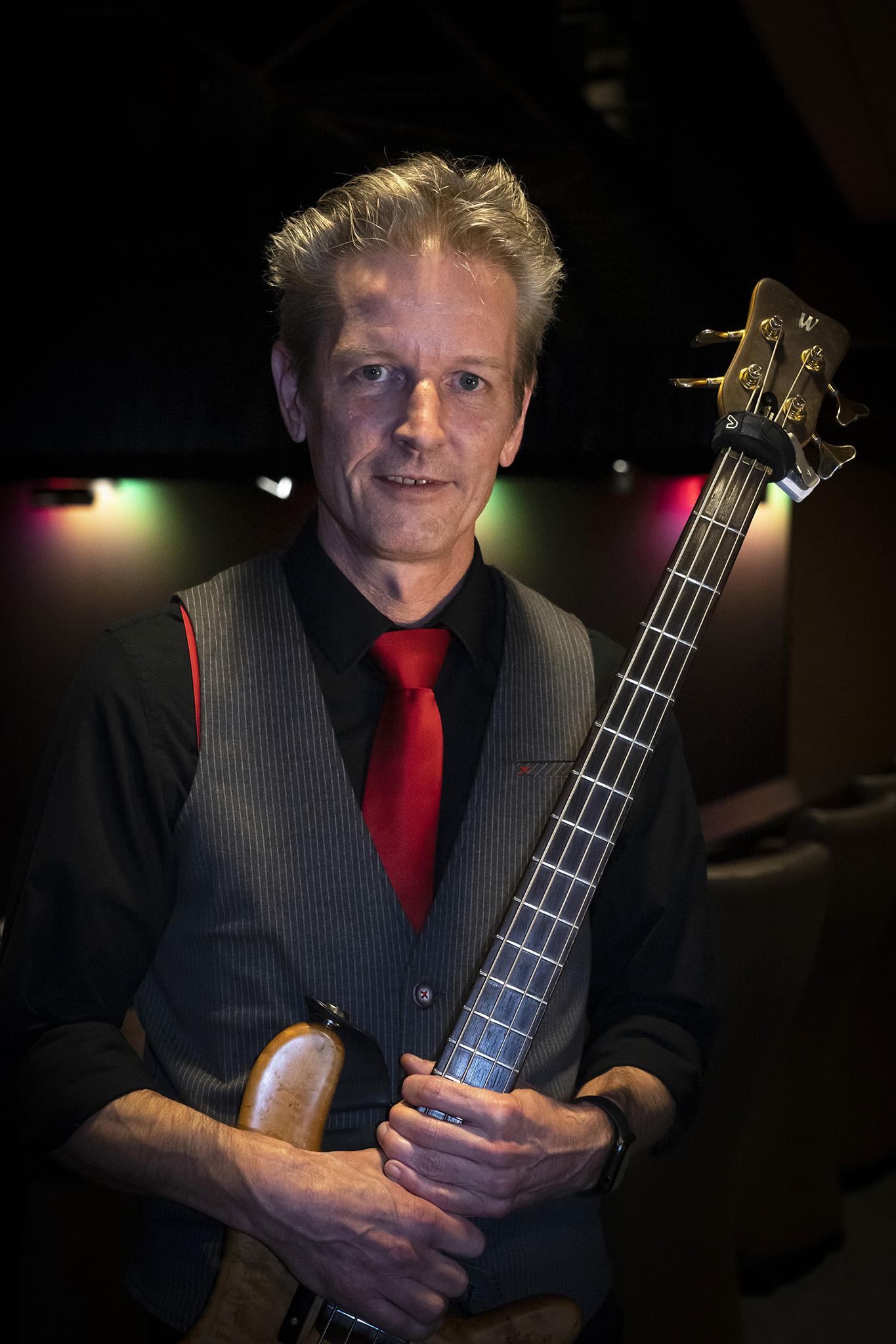 Jan Gielen Bass