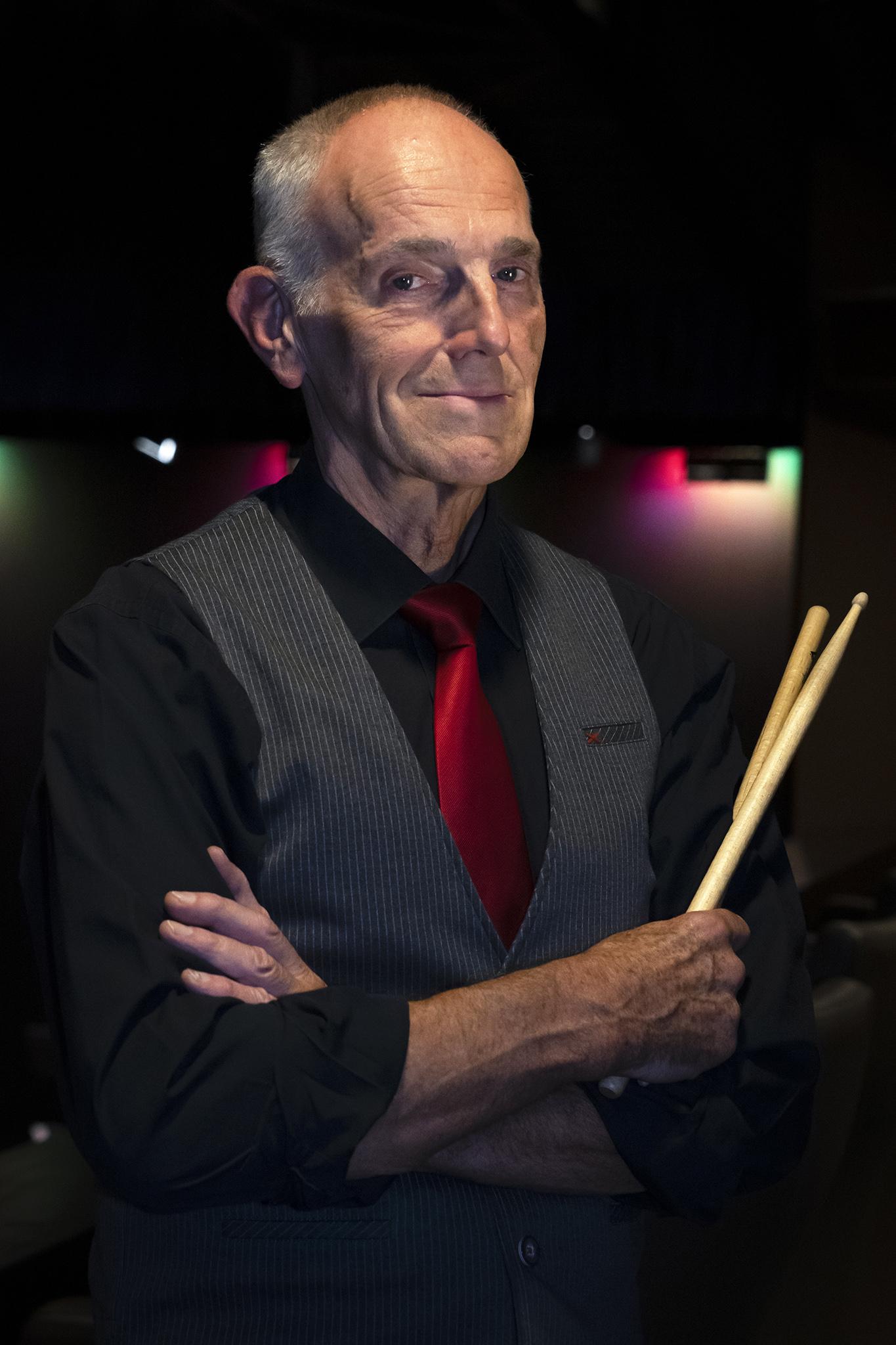 Peter Tiggelers Drums