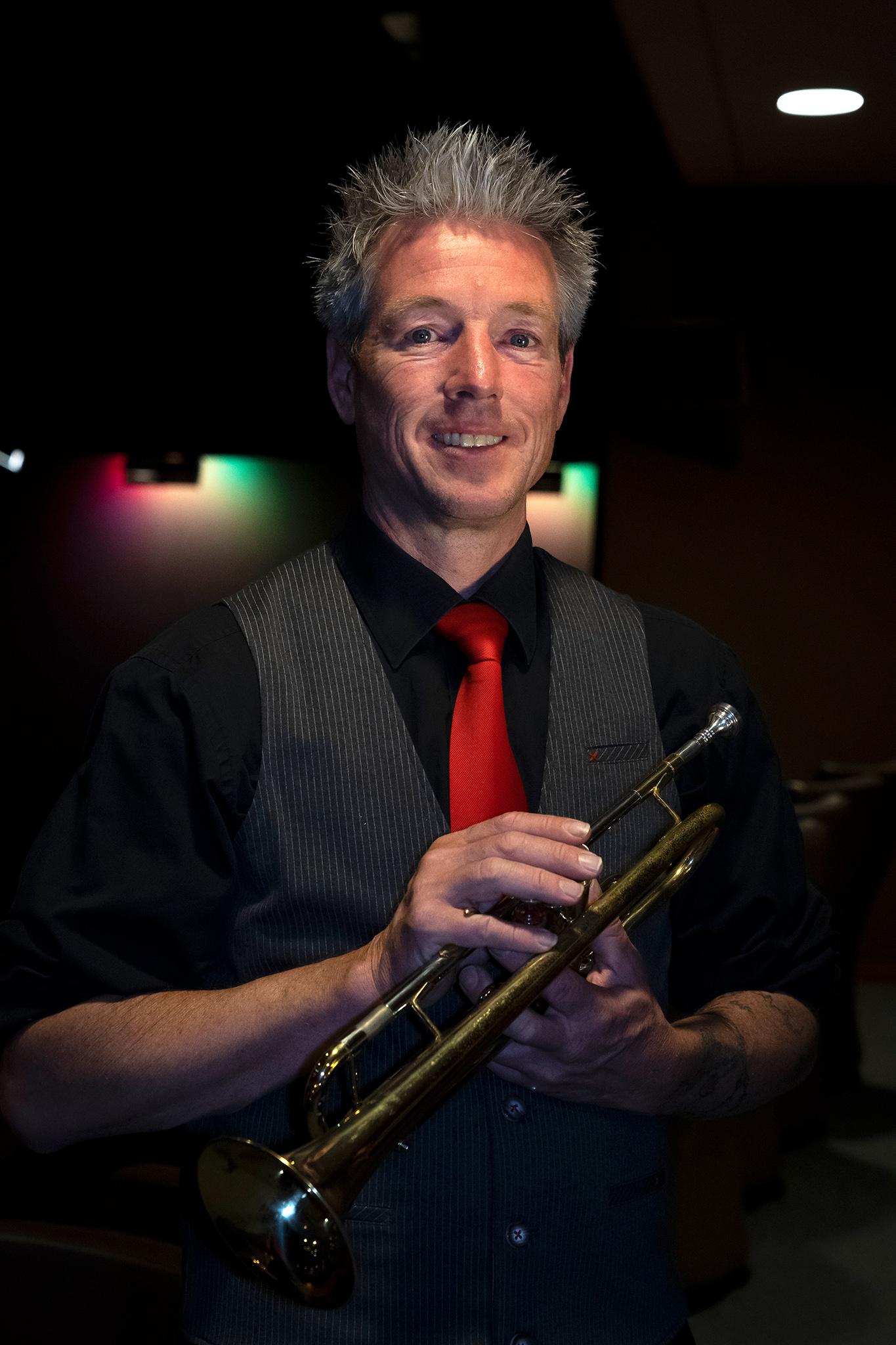 Ron van Els 4e Trompet