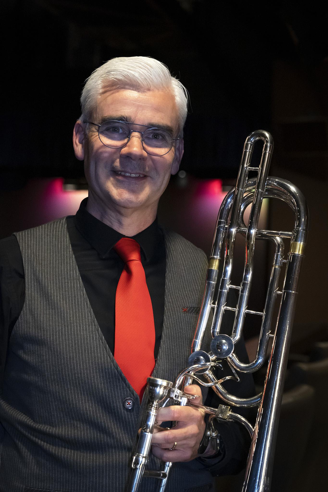 Ruud Beurskens Bas Trombone