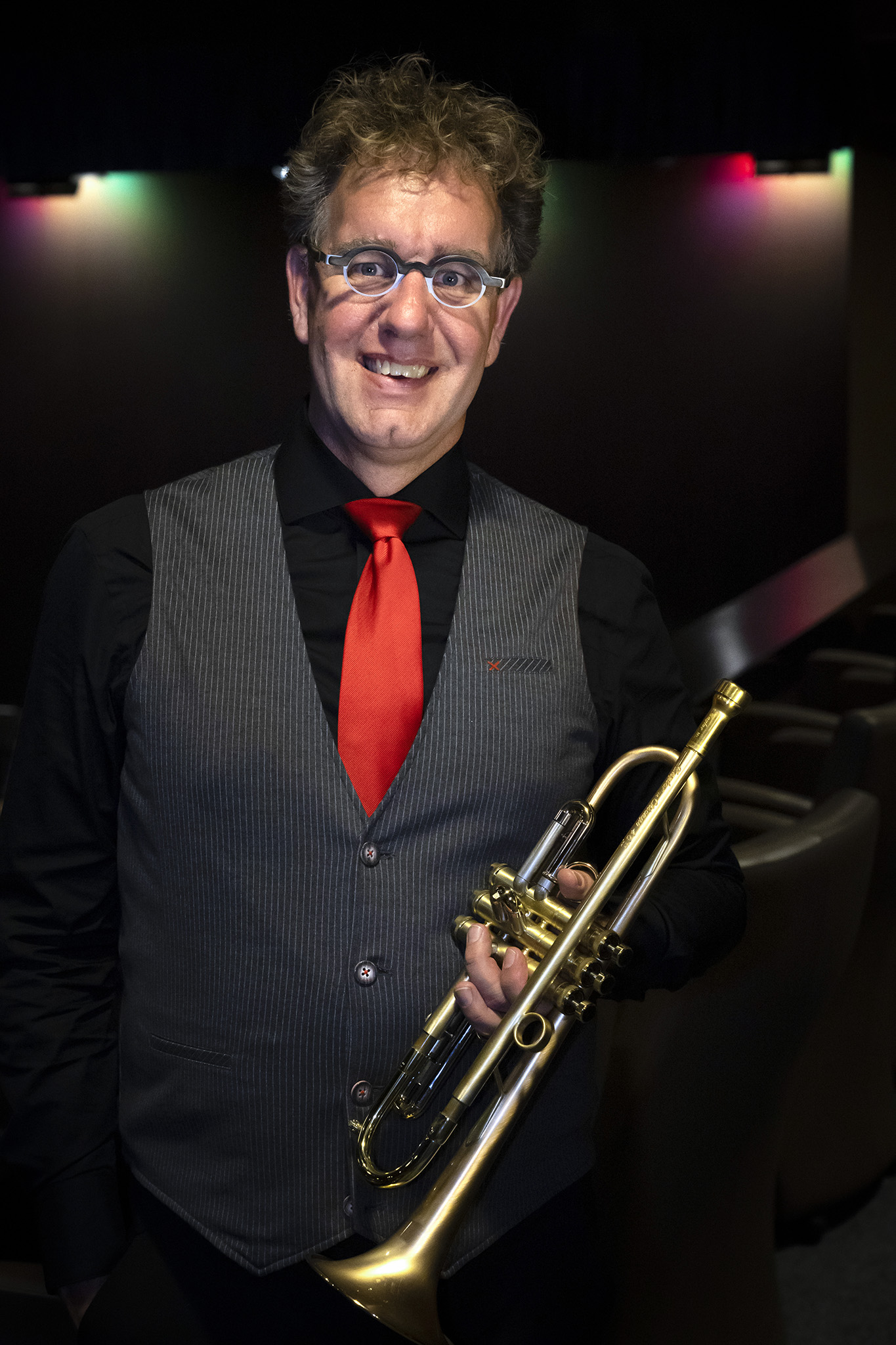 Wim Daemen 2e Trompet